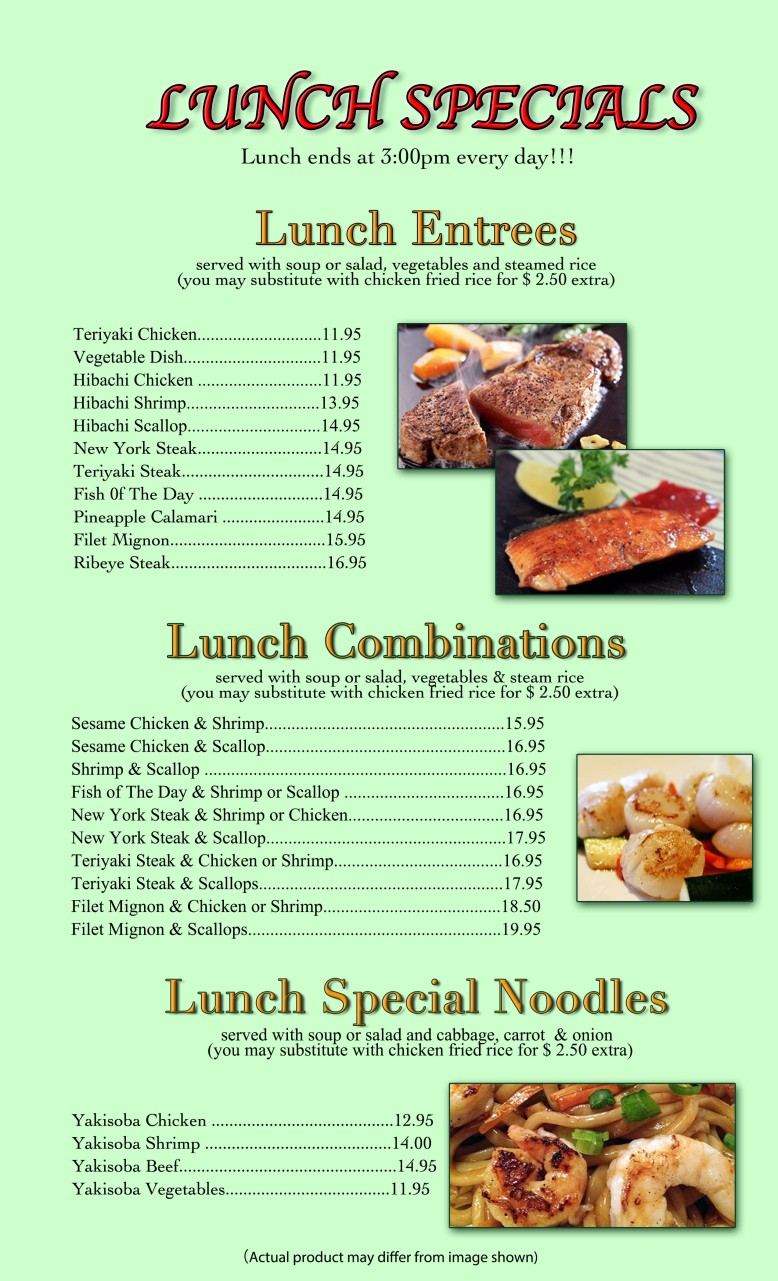 Lunch Specials-4